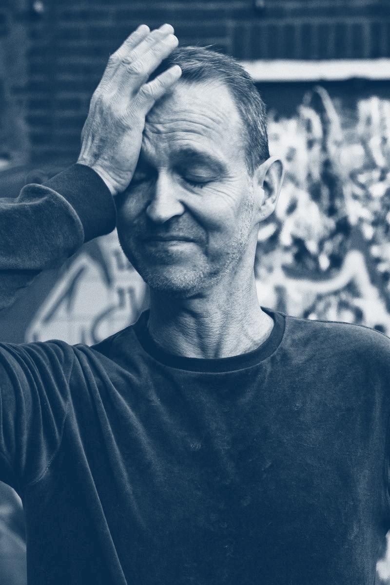 Paul Francken trainingsacteur Nijmegen